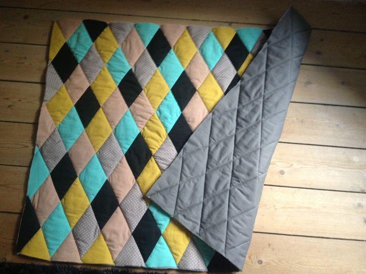 #patchwork #quilt