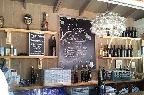 spend a saturday at  malibu wines  http://www.etcheabakery.com/
