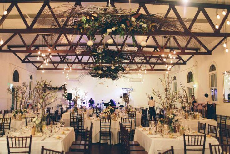 Weddings | Bursaria