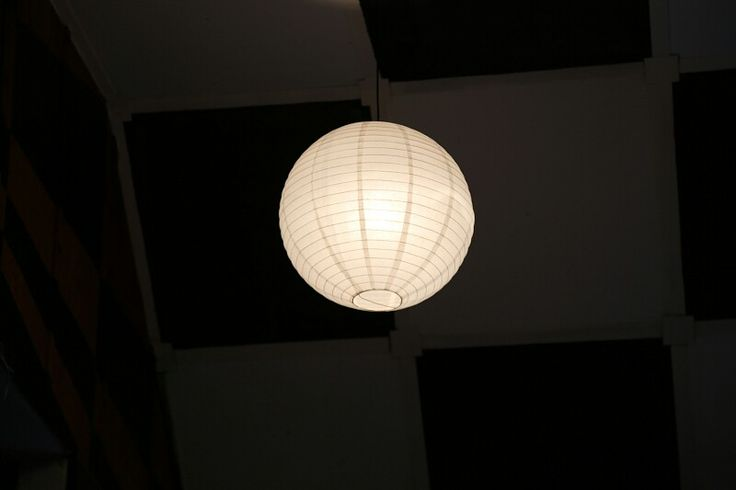 Světlo... Light