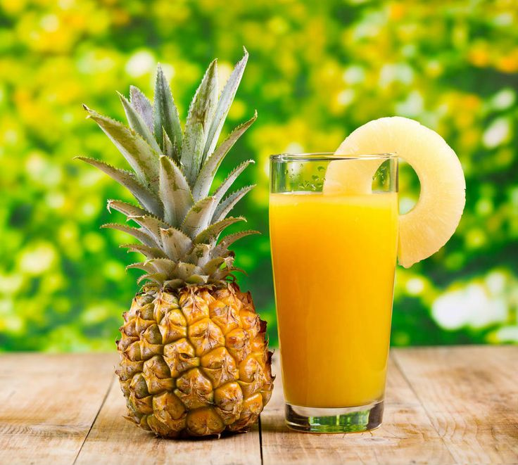 Make Pineapple Juice and Drink Every Day!Benefits are exceptional! Only One Cup of Pineapple Juice and You Will Be Fit As A Fiddle- Make Pineapple Juice and Drink Every Day! Pineapple is the best tropical plant that has exceptional benefits. Its juiciness...find more here: http://worldhealthchoice.com/pineapple-juice-drink-exceptional/