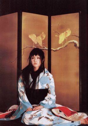 こんな和美人になりたい!着物姿が妖艶で美しい椎名林檎の和装画像集の画像