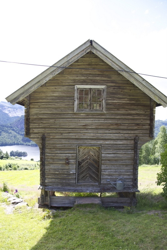 a classic in Northern Norge