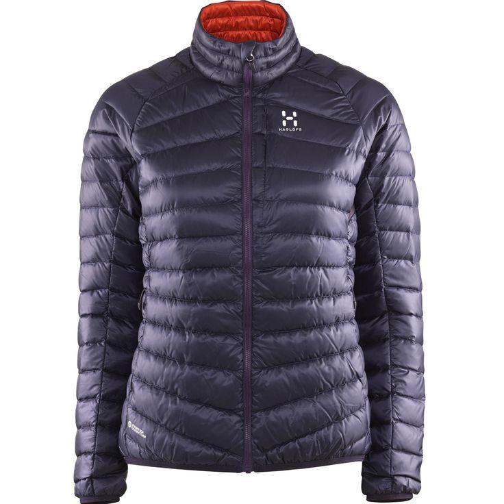 Xtend-Angebote Haglöfs Essens III Down Jacket Women Daunenjacke Damen lila Gr. M: Category: Outdoorbekleidung > Damen >…%#Outdoor%