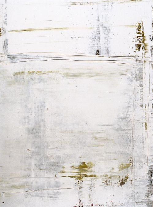 Gerhard Richter - White, 2006