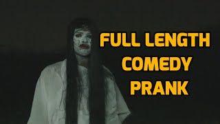Scary Prank video | Laughing guarantee | Tamil | India