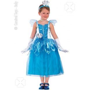 costum-carnaval-copii-printesa-albastra-azura