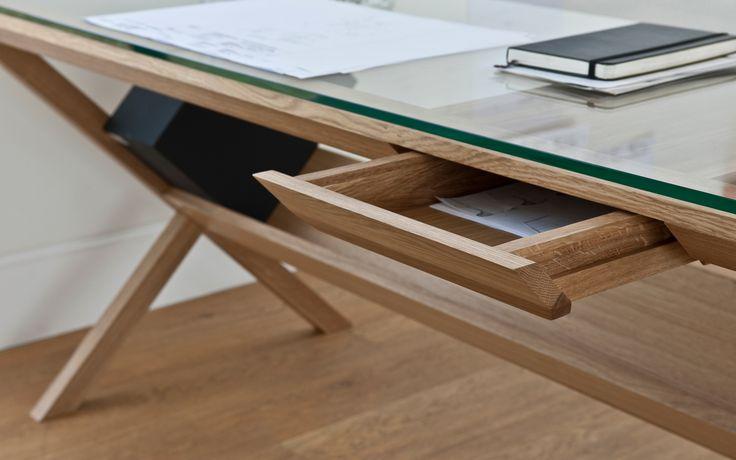 SJD Table Drawer