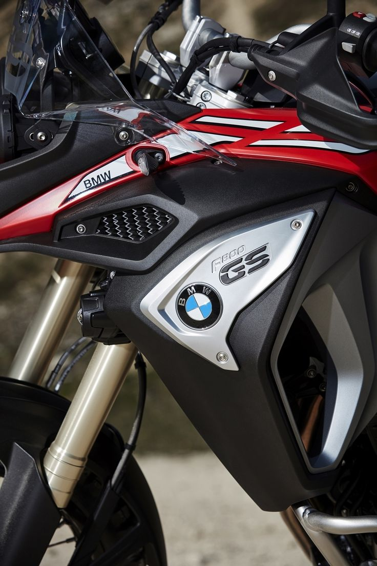 Foto de BMW F 800 GS Adventure 2017 (19/41)