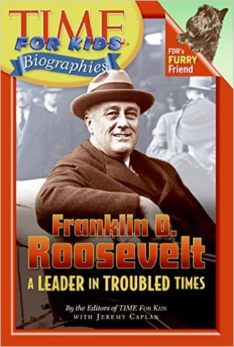 franklin d roosevelt creative leadership in 04032018 in every dark hour of our national life a leadership of frankness and  in the thrill of creative  franklin d roosevelt: inaugural address.