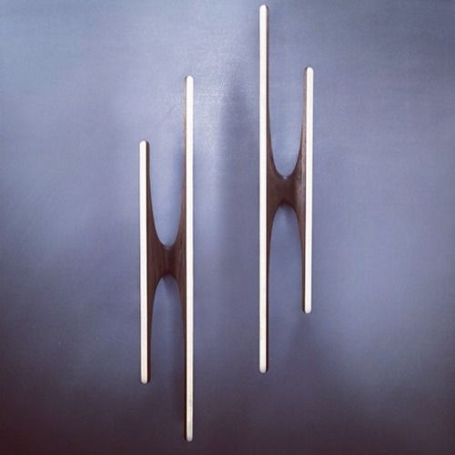 Inspired by nature and the human form Markus Haase s light sculptures are powered by today s top LED technology- lovely, lighting, design Posted to Souda's Tumblr From the Pinterest Board: Modern Sconces, Wall-Lights, & Flush-Mount Ceiling Light...
