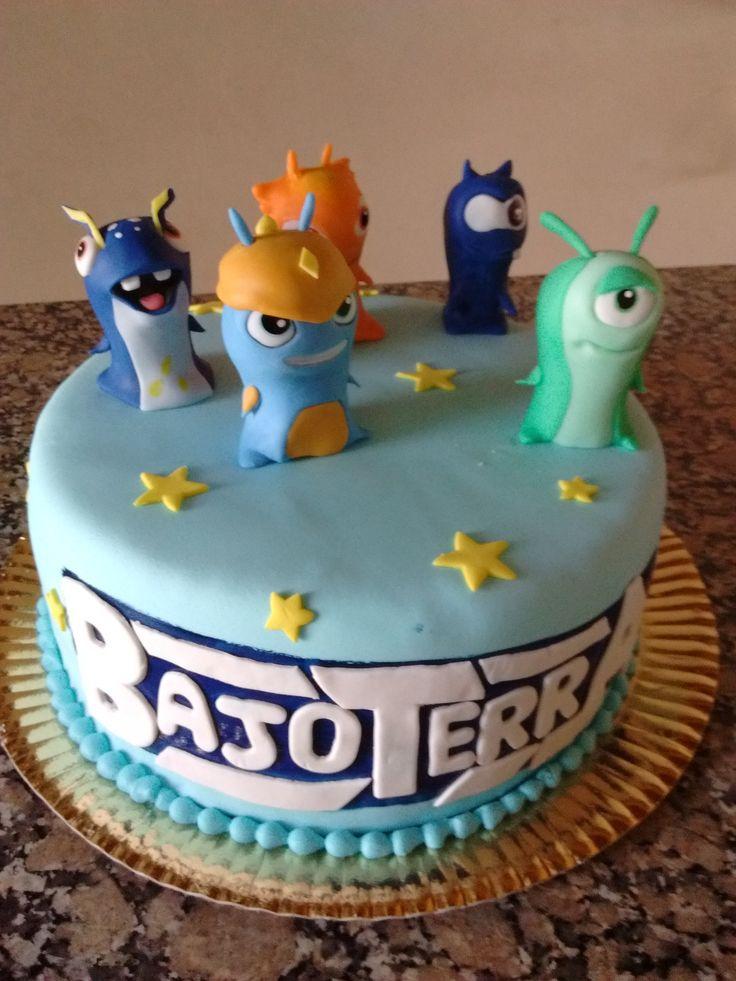 Torta de Bajoterra