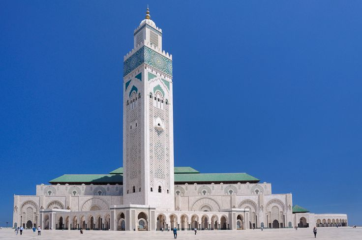 Casablanca | Morocco | 2015 | http://www.honza-libor.cz/maroko-2015/