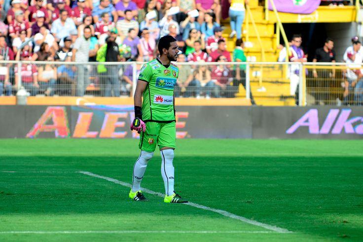 Moreira ocupará el lugar de Esteban Alvarado en la Selección