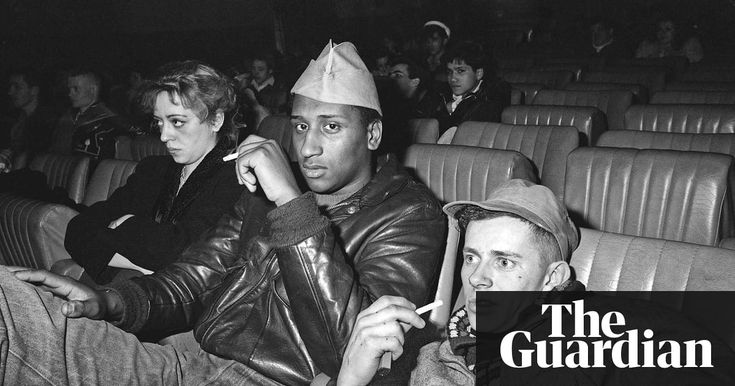 ICYMI: Rockabilly rebels: the stylish French gangs who fought racists on the streets