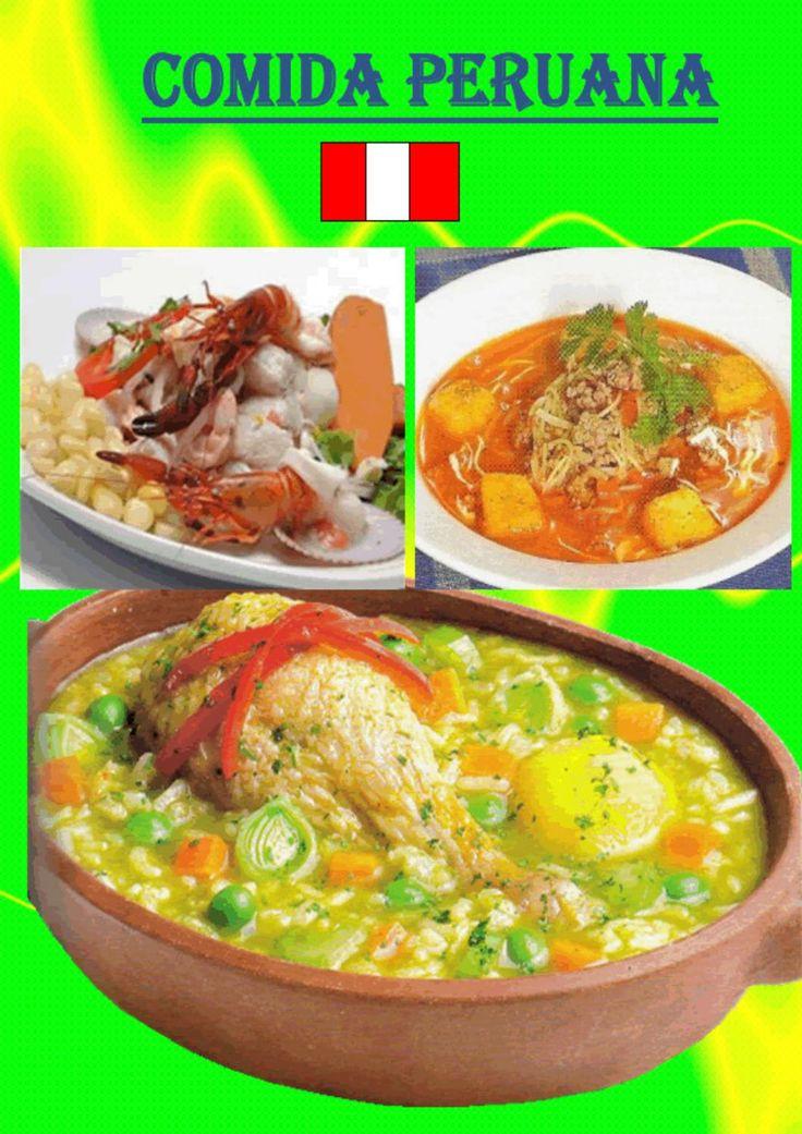 596 best recetas peruanas images on Pinterest  Peruvian