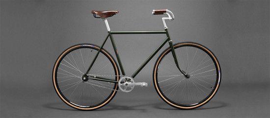 Vielleicht kein Ladenhüter: KM City Cruiser von Horse Cycles