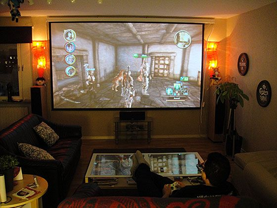 1000 images about man cave ideas on pinterest cable for Home theater decorations cheap