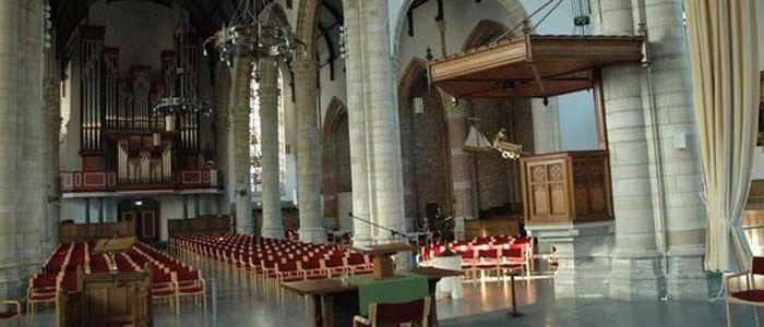 Vlisienge - grote kerk