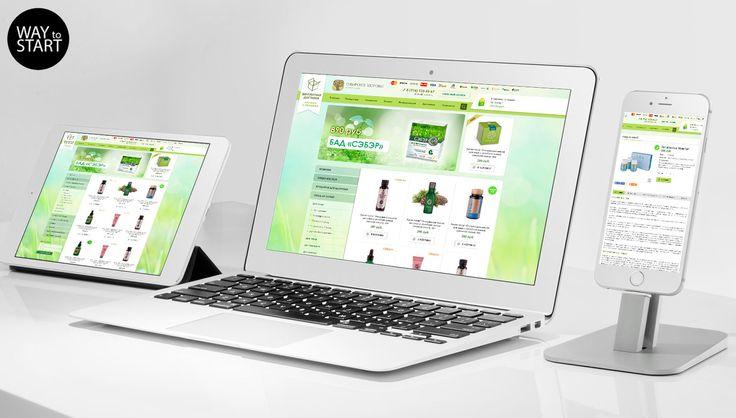 Сибирское здоровье | Интернет магазин - товары для здоровья | www.ссылка не доступна