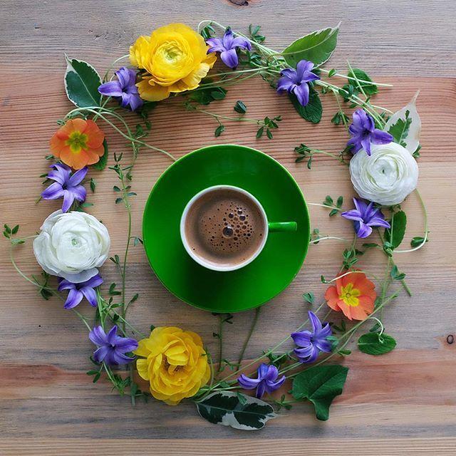 Bana hep kahve saati.☺️