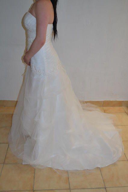 de mariée neuve taille 40 Tati Mariage - Bouches du Rhône  Robes de ...