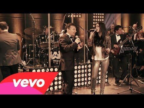 Los Ángeles Negros - Comó Quisiera Decirte (En Vivo) ft. Kika Edgar - YouTube