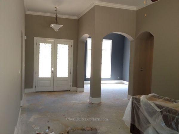90 best images about biege on pinterest paint colors - Perfect paint color for living room ...