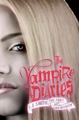 Elena Gilbert has risen from the dead as a powerful vampire. But she still finds herself caught in a deadly love triangle with Stefan and Damon.