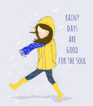 #ZeelRainwear #monsoon Anyone who thinks that sunshine is pure happiness , has never danced in the rain.
