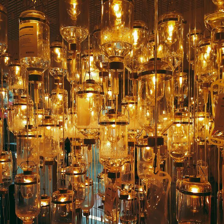Lighting, art piece by NamYoon Kim - Photo 116409191 - 500px
