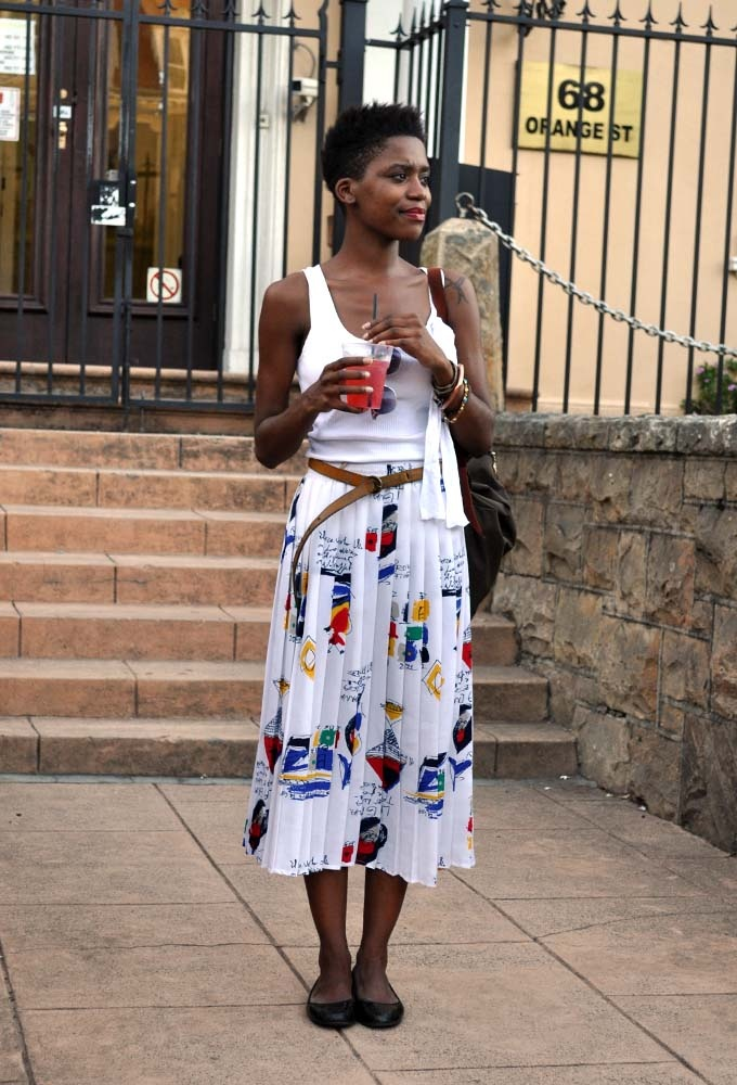 Cape Town Street Style Embrace Pinterest