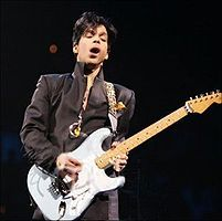 """Prince is """"one of the most talented and commercially successful pop musicians…"""