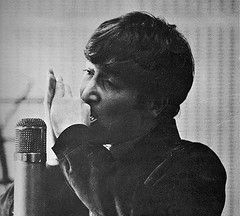 NPR Article: Math Proves John Lennon Wrote 'In My Life'