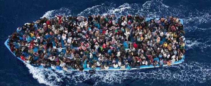 Revirement des anglais, qui incitent les migrants qui veulent aller en Angleterre, à ne pas le faire. Les services sociaux étant plus généreux en France? que nenni! La raison invoquée, « Le droit d'asile en France » et les anglais de promouvoir les avantages...