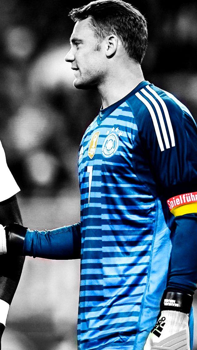 Pin On Manuel Neuer