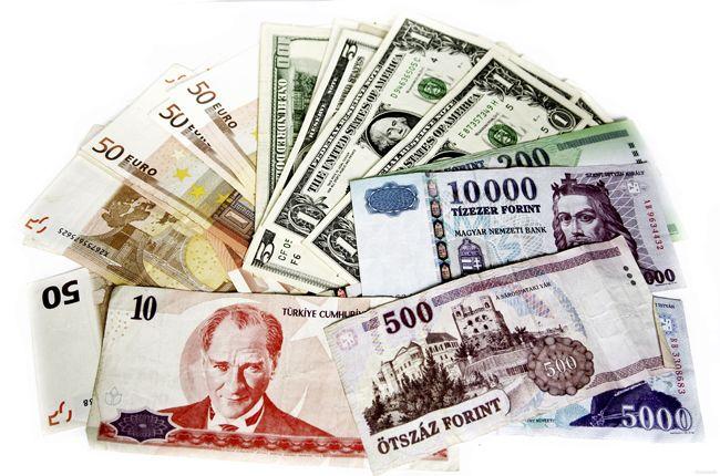Smart Coin: conversor de divisas en el móvil