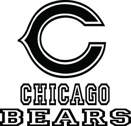 Best Sports Vinyl Decals Images On Pinterest - Custom vinyl decals chicago