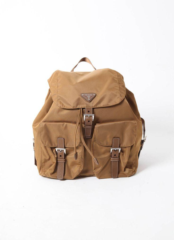 160c914ce248 ... czech prada launches elegant bibliotèque bag prada nylon backpack resee  de72f 21191