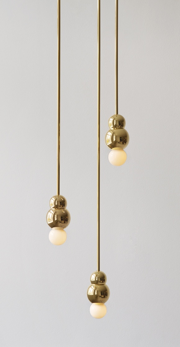 Ceiling Light – The Apartment