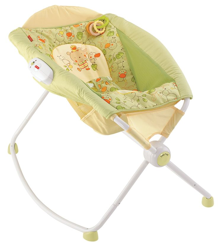 n bouncers rock rockers sleeper and com dp amazon price infant yellow safety play baby fisher
