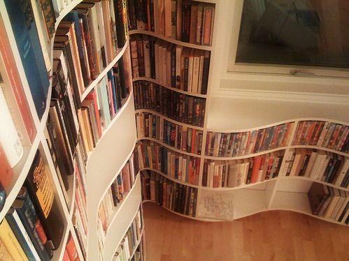 35 best images about shelves on pinterest honeycomb. Black Bedroom Furniture Sets. Home Design Ideas