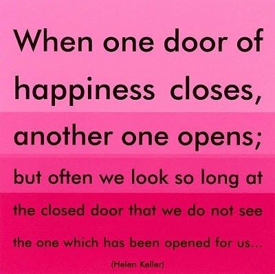 If one of your life's doors closes quit banging on it! Whatever was behind it wasnt meant for you. Consider the fact that maybe the door was closed because you were worth so much more than what was on the other side.. #opportunity #happiness #behappy #selflove #selfawareness #attitude #of #gratitude #grateful #qotd #inspire #inspiration #surrender #lifequotes #life #live #love #laugh #today #is #thursday #morning #goodmorning #good #day #grind #grindout #hustle