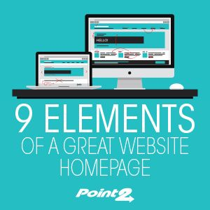 9 Elements of a Great Website Homepage for Real Estate Agents