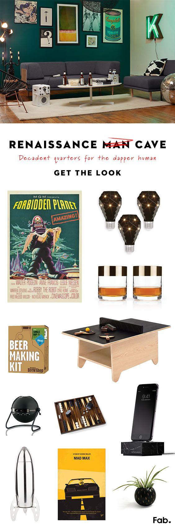 The Man Cave Essentials : The best man cave essentials ideas on pinterest