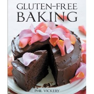 Baking Substitutions For Gluten-Free And More Recipes — Dishmaps