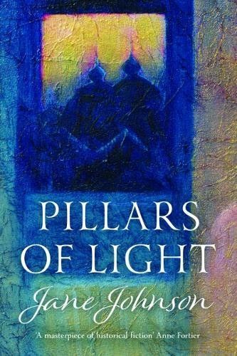 Pillars of Light 2017. Diana Gabaldon meets Ken Follett in this epic story of love, war and redemption. In the Syrian city of Akka, Nathanael, a young Jewish doctor, and a Muslim girl called Zohra are about to fall in love, unaware that Jerusalem has just been taken by Saladin's army and that their city will soon be engulfed by war. Meanwhile in England, John Savage, a foundling boy, runs away from his cruel life in a priory with The Moor, a mysterious man driven by a dream of perfection....