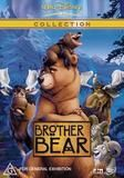 Brother Bear ~ DVD