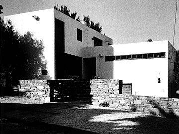 karakosta residence