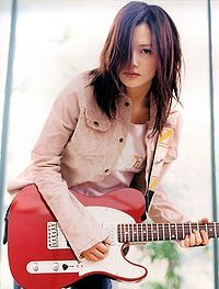 YUI (singer) - generasia